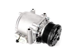 Universal Air Conditioner (UAC) CO 2486AC AC Compressor 78588 Ford Scroll YCC168