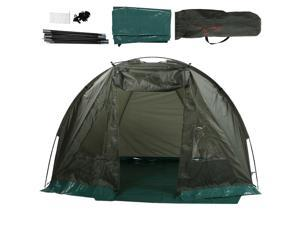 1- 2Person Beach Tent Sunshade Shelter Outdoor Camping Fishing Canopy Waterproof