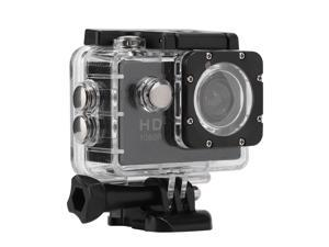 1080P Outdoor Sports Action Camera Waterproof High-definition 110 Degree Angle Cameras Camera, Sports Camera, 1080P Sports Camera, Waterproof Sports Camera, Action Camera