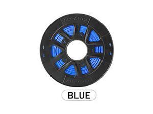 Creality Ender series 1.75mm PLA Filaments (BLUE),3D Printer Filaments,Filaments for 3D Printers Dimensional Accuracy +/- 0.02 mm, 1 kg 2.2Lbs Spool NO Bubble
