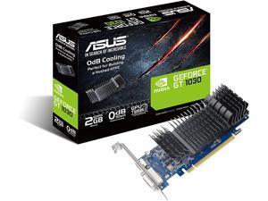 Asus GF GT1030-SL-2G-BRK PCIE3, 90YV0AT0-M0NA00