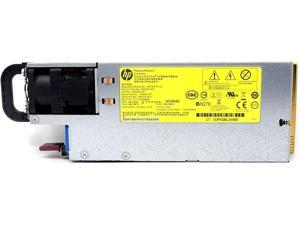 684529-001 HP 1500W Platinum Plus Power Supply HSTNS-PL33