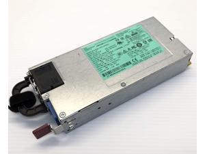 HP 1200W Platinum HP PSU 656364-B21
