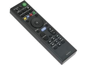 RMT-VB310U Replace Remote Control RMTVB310U fit for Sony Ultra HD Blu-ray DVD Player UBP-UX80 UBP-X800 UBP-X1000ES UBP-X1100ES UBP-X800M2 UBPUX80 UBPX800 UBPX1000ES UBPX1100ES UBPX800M2