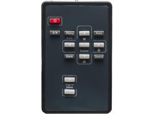 Remote Control Replacement Compatible with InFocus Projector IN100 Series T104 T102 IN104 IN102