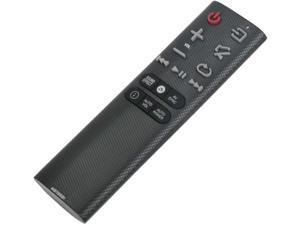 AKB75595301 Replace Remote Control fit for LG Soundbar Sound Bar Speaker System SK6 SK6Y SK8 SK8Y SK9 SK9Y SK10 SK10Y Spk8-w Spk5b-w