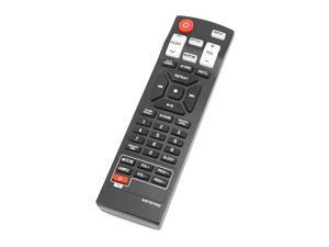 AKB73575402 Replace Remote Control fit for LG Sound Bar NB2420A NB2520A NB2530A NB3520A NB3530A NB3730A NB3531A NB3532A S33A1-D Home Theater Soundbar System
