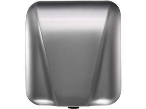 CO-Z Stainless Steel Automatic High-Speed Hand Dryer, Heavy-Duty Wall Mounted Electric Hand Dryer 1800w for Commercial and Household Restrooms