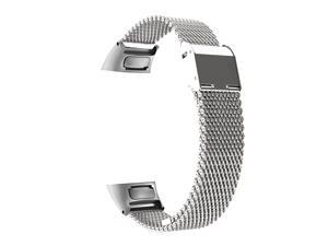 Bakeey Stainless Steel Watch Band for Huawei Band 3/3 pro Smart Watch