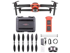 EVO 2 Series EVO II PRO Dual GPS 9KM FPV with 8K 48MP / 6K HD Camera 40mins Flight Time RC Drone Quadcopter EVO II Combo