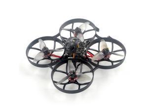 URUAV UZ85 85mm 2S DIY Whoop FPV Racing Drone PNP/BNF Caddx ANT Lite Cam AIO 4IN1 CrazybeeX FC 1102 10000KV Motor 5A ESC Internal SPI Flysky Receiver