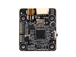 Atlatl HV micro V1.0 5.8G 40CH 25/200/500/800mW Switchable VTX FPV Transmitter for RC Drone RP-SMA Male