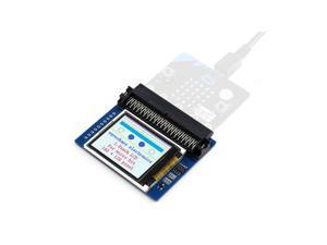 Waveshare® micro:bit microbit 1.8 inch LCD Display Expansion Board Module Support for Arduino