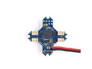 iFlight SucceX Whoop F4 AIO 1S AIO Board 25.5*25.5mm (MPU6000) with VTX for FPV Whoop iFlight Alpha A65