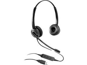 GRANDSTREAM NETWORKS, INC GUV3000 LOW-END USB CORDED HEADSET
