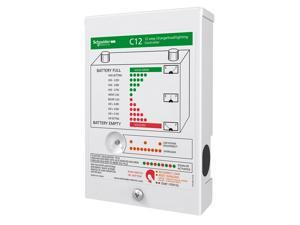 Xantrex C-Series Solar Charge Controller - 12 Amps