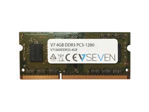 V7 4GB DDR3 SDRAM Memory Module V71600DDR3S4GB