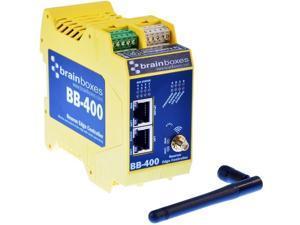 Brainboxes NeuronEdge BB-400 Smart Industrial Controller BB400