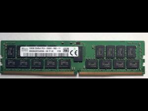 Hypertec HYMSI09128 128MB DIMM PC133 Registered MSI Equivalent Memory