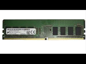 Micron MTA8ATF1G64AZ-2G3B1 DDR4 8GB 1Rx8 PC4-2400T   For Desktop