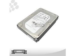 "Seagate ST33000650SS Constellation ES.2 ST33000650SS 3 TB Hard Drive - 3.5"" Internal - SAS (6Gb/s SAS)"