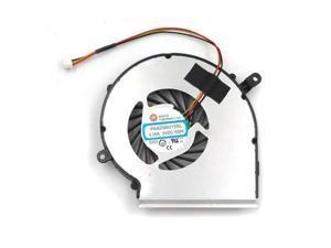 New For MSI GE62 GE72 GL62 GL72 GP62 2QD 2QE 2QF 6QC 6QD 6QF 6QE 7QF 7RD 7RDX 7RE 7REX Series Laptop GPU Fan