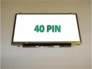 "14.0"" 1366x768 LED Screen for DELL JCGRY LCD LAPTOP 0JCGRY N140BGE-L32 REV.C1"