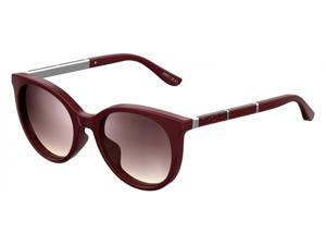 Jimmy Choo 110 Eyeglasses in color code F1A in size:53/15