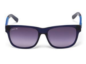 LACOSTE-L835SA 424 Blue Purple