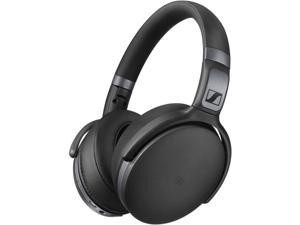 Sennheiser HD 4.40 Around Ear Bluetooth Wireless Headphones - Black