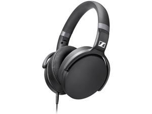 Sennheiser HD 4.30G Black Around Ear Headphones