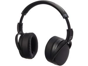 Sennheiser HD 4.30i Black Around Ear Headphones
