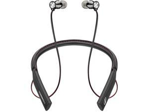Sennheiser Momentum in-Ear Wireless Headphones, Bluetooth 4.1 with Qualcomm Apt-X and AAC, NFC one touch pairing, 10 hour battery life, 1.5 hour fast USB charging, multi-connection to 2 devices