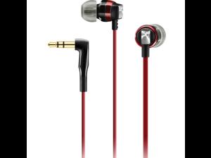 Sennheiser CX 3.00 In-Ear Headphone- Red