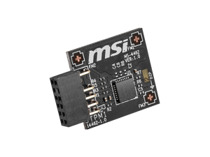 MSI Accessory TPM2SPI TPM 20 Module SPI Retail