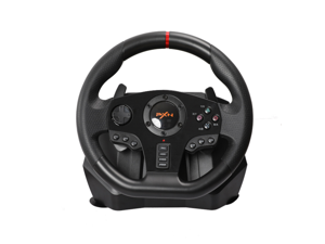 PXN-V900 game steering wheel compatible with PC/PS3/4/xbox one/Nintendo/Android