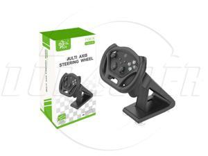 SA Compatible with XboxSeries Controller XboxSeries Gamepad For  Dual Controller Racing car bracket steering wheel XSX Gamepad Steering wheel seat frame Series Gamepad bracket