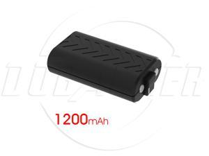 Sakose XBOX Series X/S handle 1200mah battery + 3 meters Type-C braided cable with indicator light