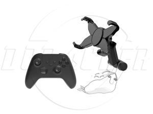 SA XboxSeriesX controller mobile phone holder ONE wireless controller clip Slim controller clip adjustable Can rotate bracket