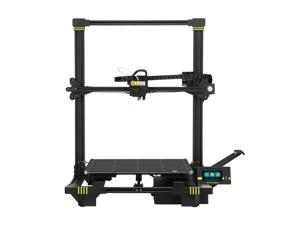 ANYCUBIC Chiron 3D Printer, Semi-auto Leveling Large FDM Printer with Ultrabase Heatbed, Suitable for 1.75 mm Filament, TPU, Hips, PLA, ABS etc. / 15.75 x 15.75 x 17.72 inch (400 x 400 x 450mm)