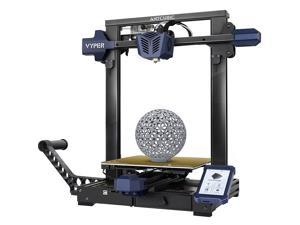 """ANYCUBIC Vyper 3D Printer, Auto Leveling Upgrade Fast FDM Printer Integrated Structure Design with TMC2209 32-bit Silent Mainboard, Removable Magnetic Platform, 9.6"""" x 9.6"""" x 10.2"""" Printing Size"""