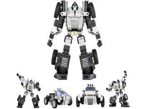 Announcing the Robosen T9 - The World's Most Advanced Programmable Toy Robot Kids Will Love