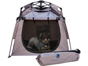 Pop 'N Go Pets Playpen - Pop Up Portable Lightweight Dog & Cat Enclosures - Perfect Indoor & Outdoor Canopy Puppy Play Pen for Any Animal