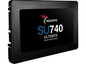ADATA - Ultimate Series SU800 256GB Internal SATA Solid State Drive