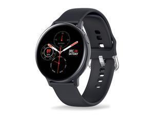 S20 Full Touch Smart Watch Heart Rate Blood Pressure Blood Oxygen ECG Sleep Monitor Sports Bracelet Pedometer Bracelet for Men Women Kids