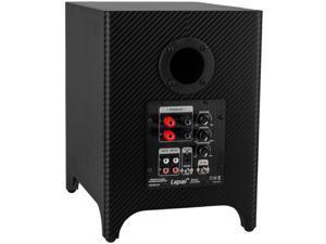 LP210PA 2x30W + 60W 2.1 Channel Mini Plate Amplifier
