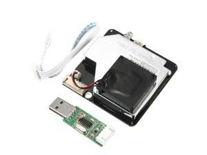 Geekcreit Nova PM Sensor SDS011 High Precision Laser PM2.5 Air Quality Detection Sensor Module Tester