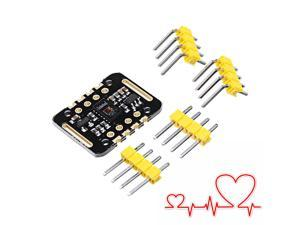 MAX30102 Heartbeat Frequency Tester Heart Rate Sensor Module Puls Detection Blood Oxygen Concentration Test