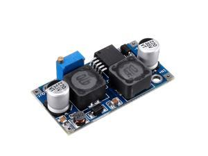Geekcreit DC-DC Boost Buck Adjustable Step Up Step Down Automatic Converter XL6009 Module Suitable For Solar Panel