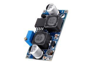 3pcs DC-DC Boost Buck Adjustable Step Up Step Down Automatic Converter XL6009 Module Suitable For Solar Panel